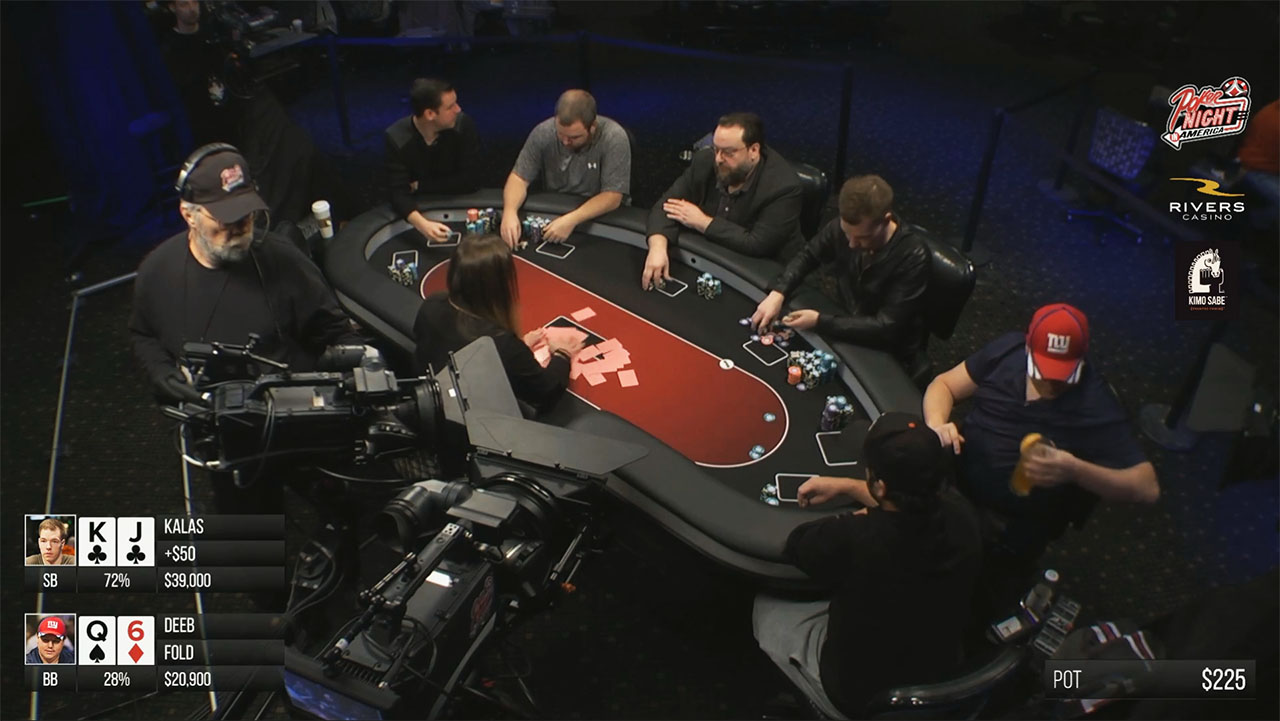Videopokertable Net Rfid Tv Poker Table Systems